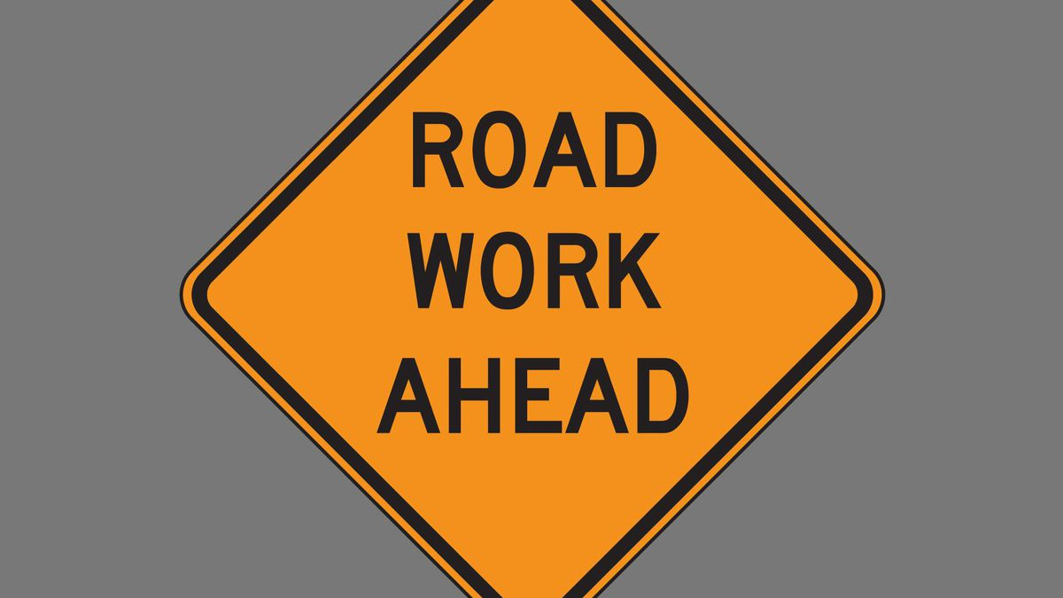 Muddy Mountain Road will re-open early this year.