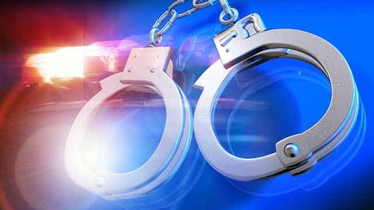 Recent arrests in Laramie County