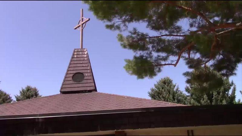Local churches adapt to the COVID era in Cody