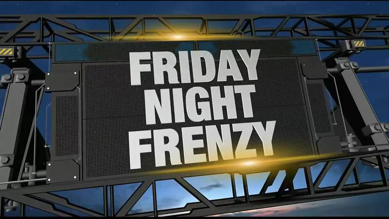 KGWN's Myles Boyns and Nick Kuzma breakdown Week 5 High School Football scores across Wyoming.