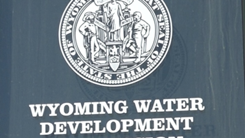 Wyoming Water Development Commission- Apr 2021