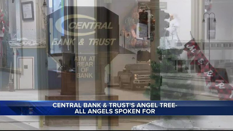 Central Bank & Trust in Riverton, WY