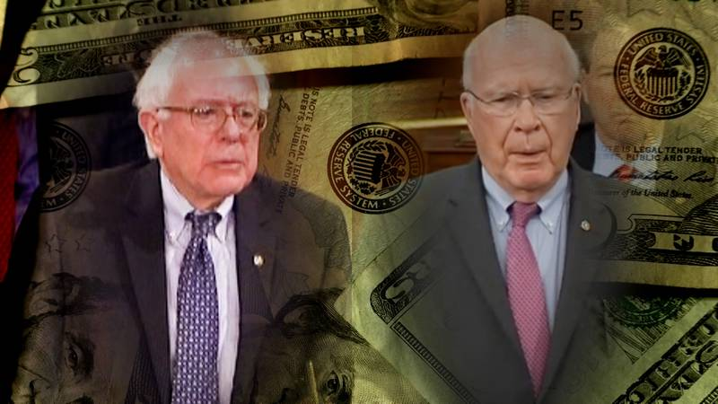 Vermont Senators steer federal spending