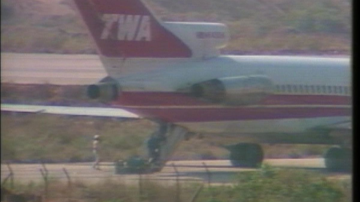Greek police said Saturday they have arrested a suspect in the 1985 hijacking of a flight from Athens that became a multi-day ordeal and included the slaying of an American. (Source: CNN)