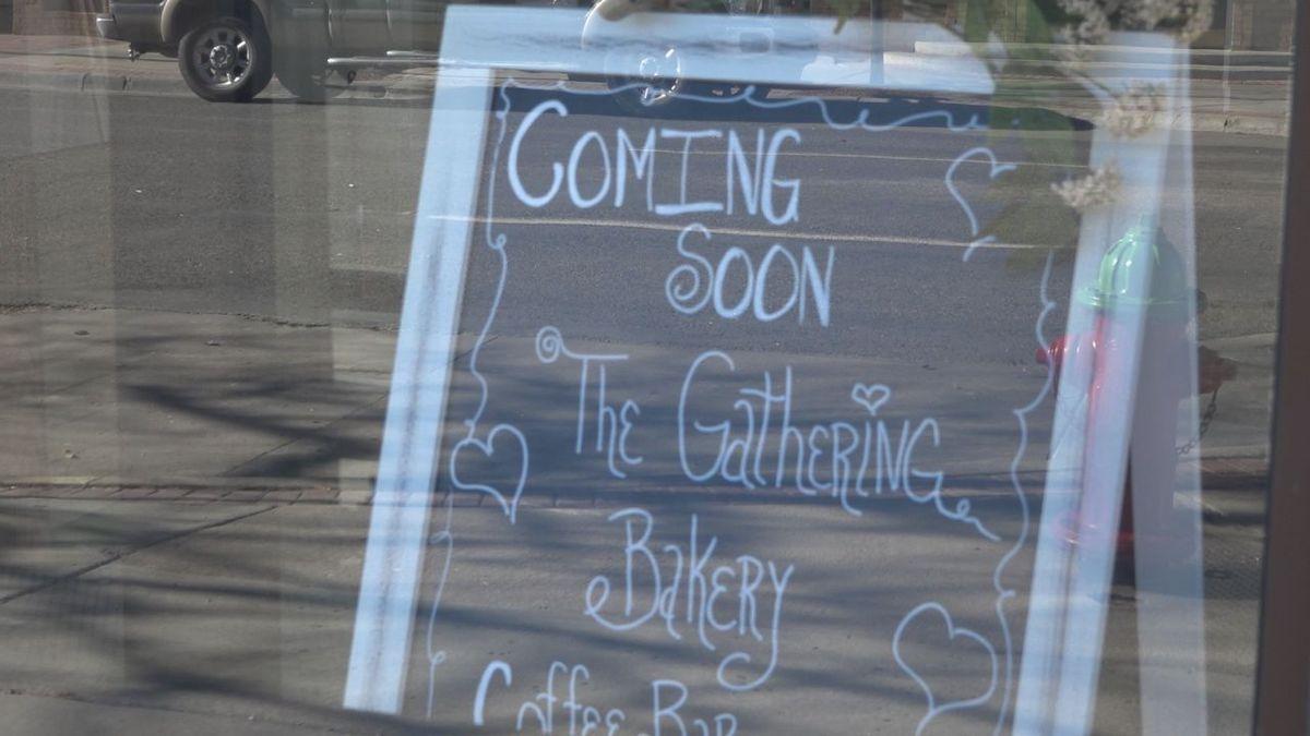 The Gathering Bakery