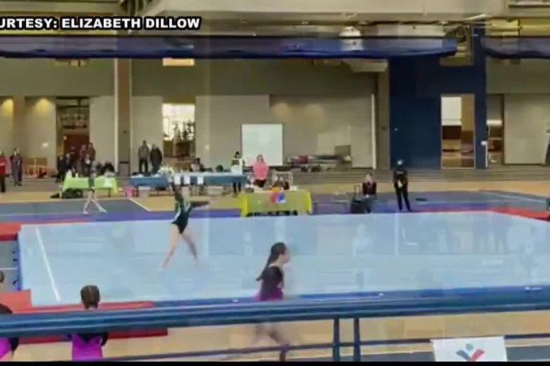 Chey Gymnastics