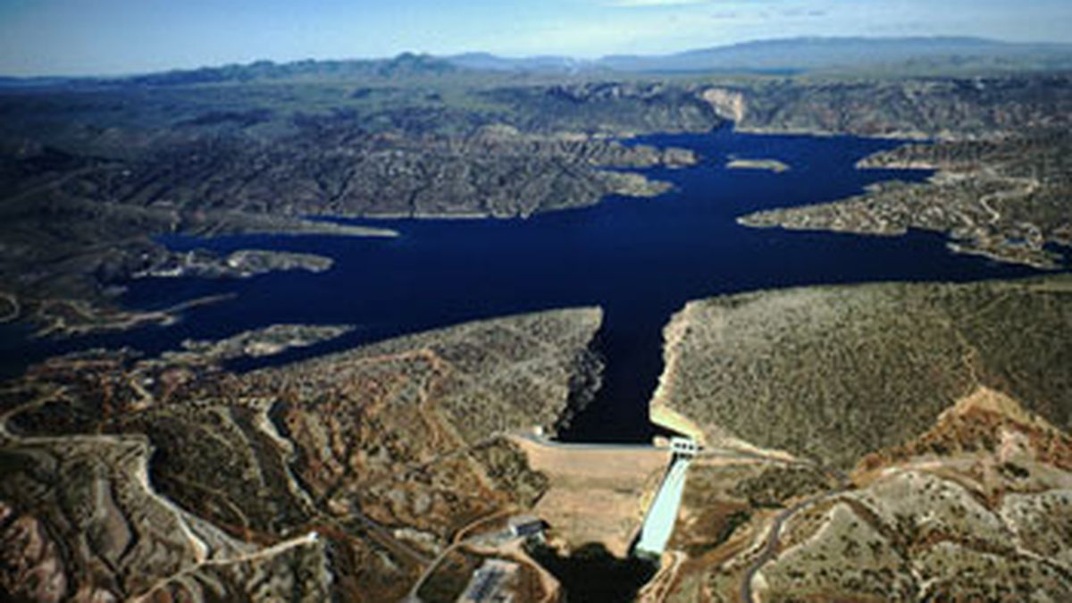 The Wyoming Area Office of the Bureau of Reclamation is preparing for contract construction...