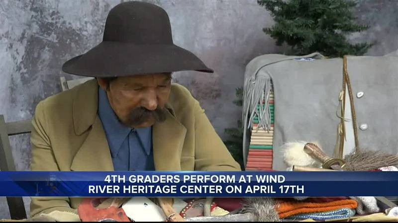 Wind River Heritage Center Wax Museum in Riverton, WY