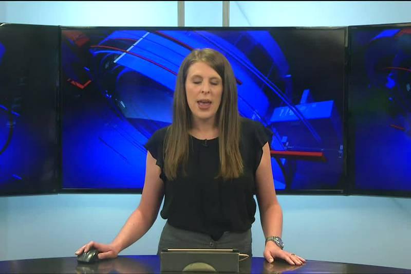 Trucker Shortage- PKG- Cheyenne News Now at 5:30 pm - VOD - clipped version