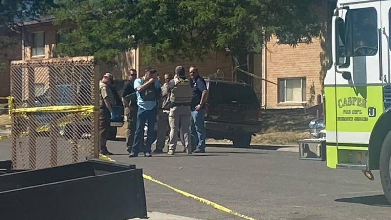Shots fired in Casper neighborhood on August 7th, 2020
