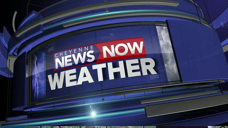 Cheyenne Weather April 7