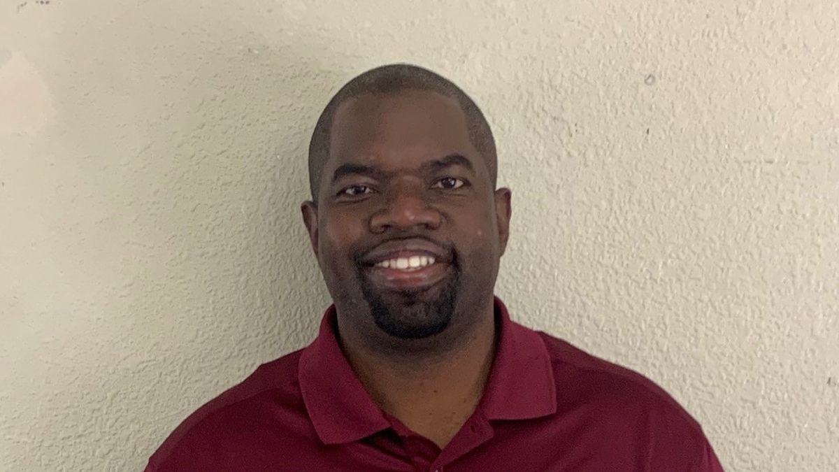 Terrance Reese played for Wyoming Football and has coached in Albany County for 14 years