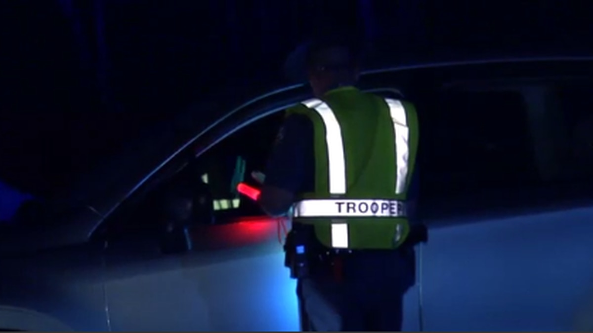 WYDOT receives grant to prevent high-risk impaired driving