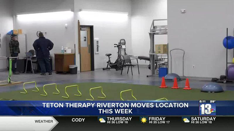 Teton Therapy in Riverton, WY