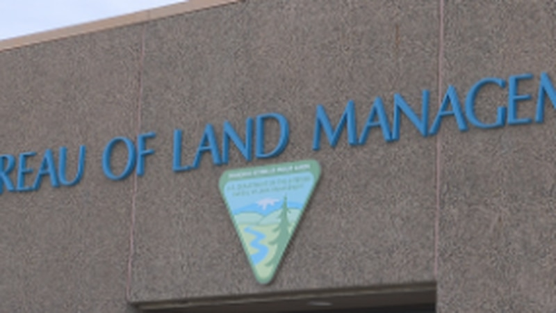 Bureau of Land Management Director removed from position