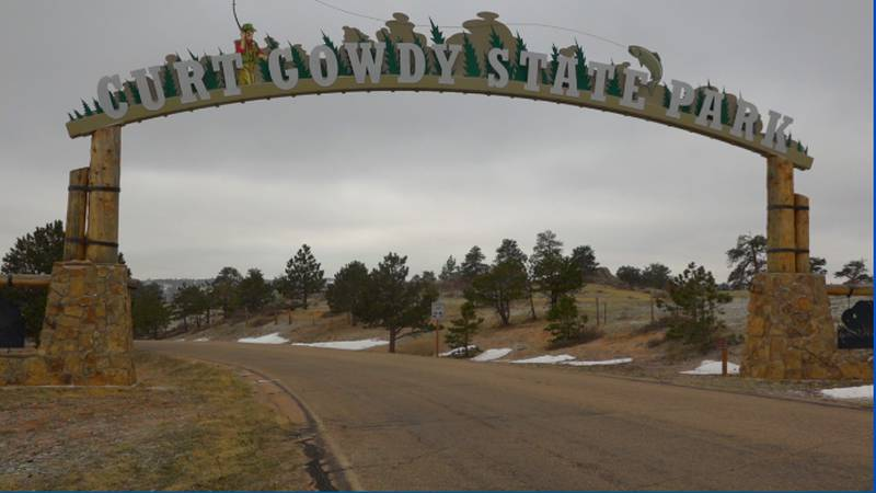 WYO Parks gearing up for summer- May 2021