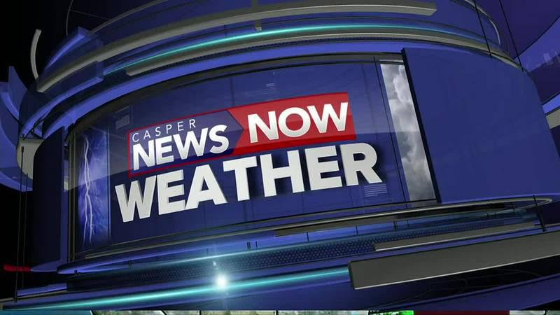 Casper Weather March 22