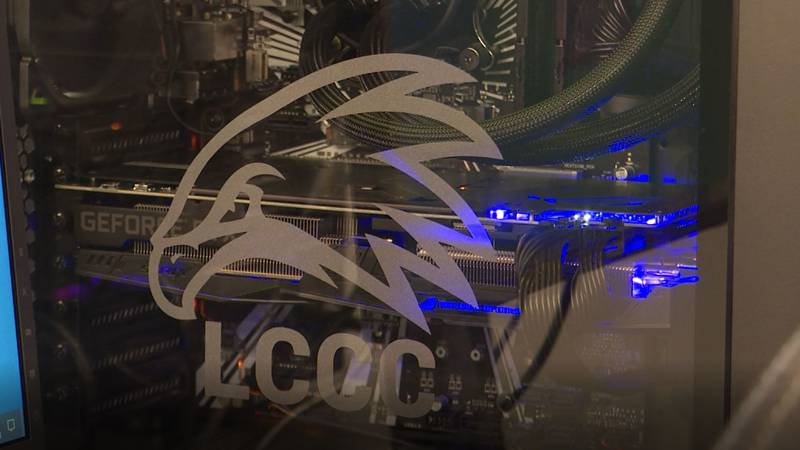 LCCC will participate in both Region IX Esports and the NJCAAE.