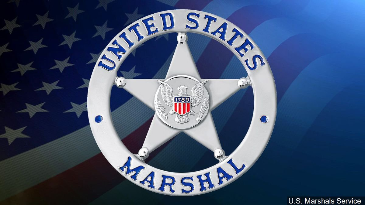 Logo de U.S. Marshals Service