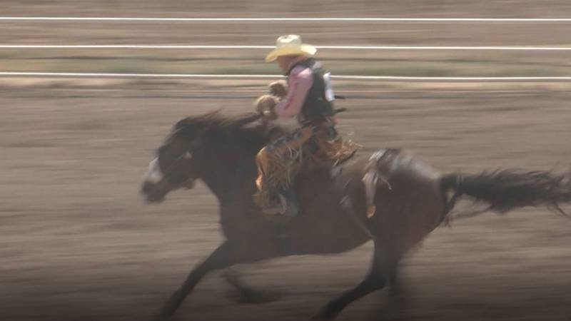 Cheyenne East graduate and 3x CFD Saddle Bronc Champion Brody Cress will not four-peat after...