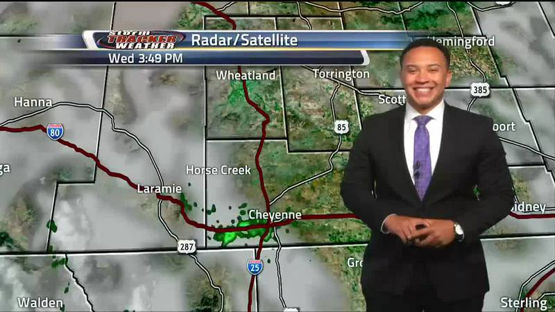 Julian Cheyenne Weather 6-2 5:30