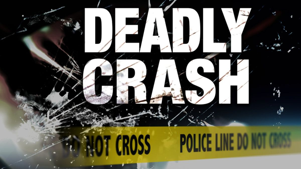 According to Florida Highway Patrol officials, two people are dead after a traffic crash Tuesday afternoon in Holmes County.