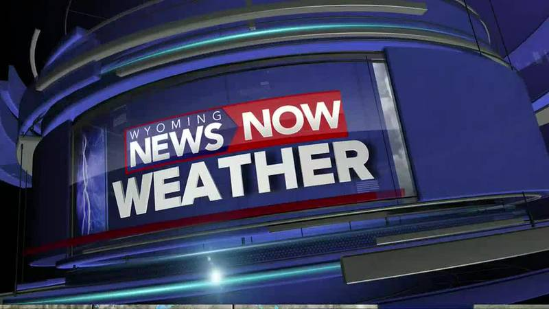 Wyoming News Now at 6:30 am - Morning Weather