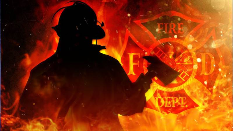 Fire Chief after injuries from May structure fire