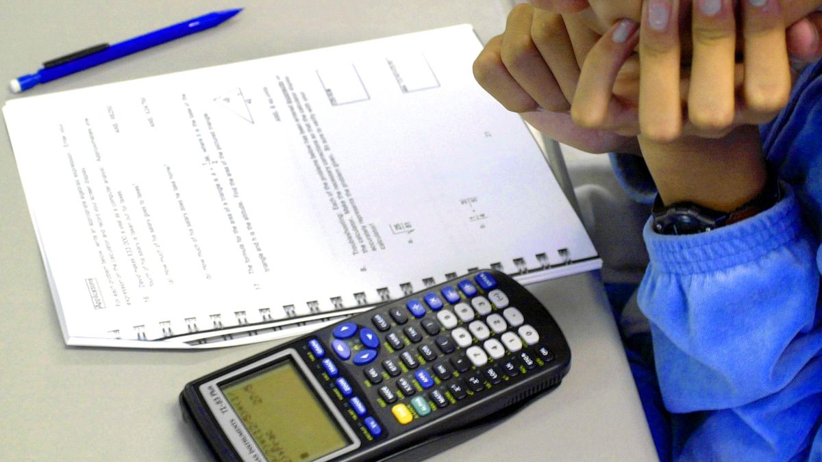 America's eighth graders are falling behind in math and reading, while fourth graders are doing...