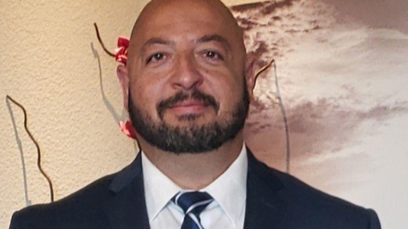 Sam Eliopoulous Running for Laramie County Commissioner