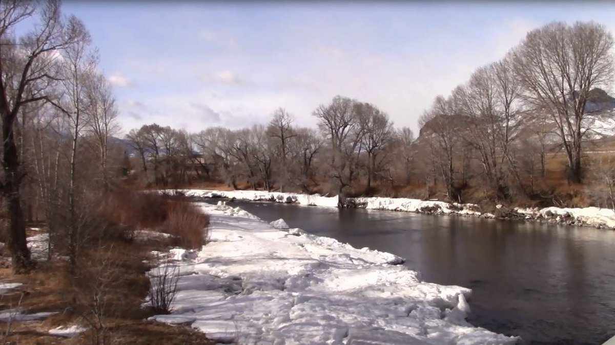Spring in Wyoming brings uncertainty. Depending on the amount of snowfall in the high country,...