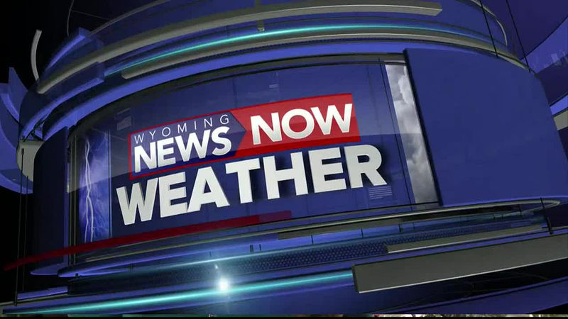 Wyoming News Now at 10 pm - VOD - weather