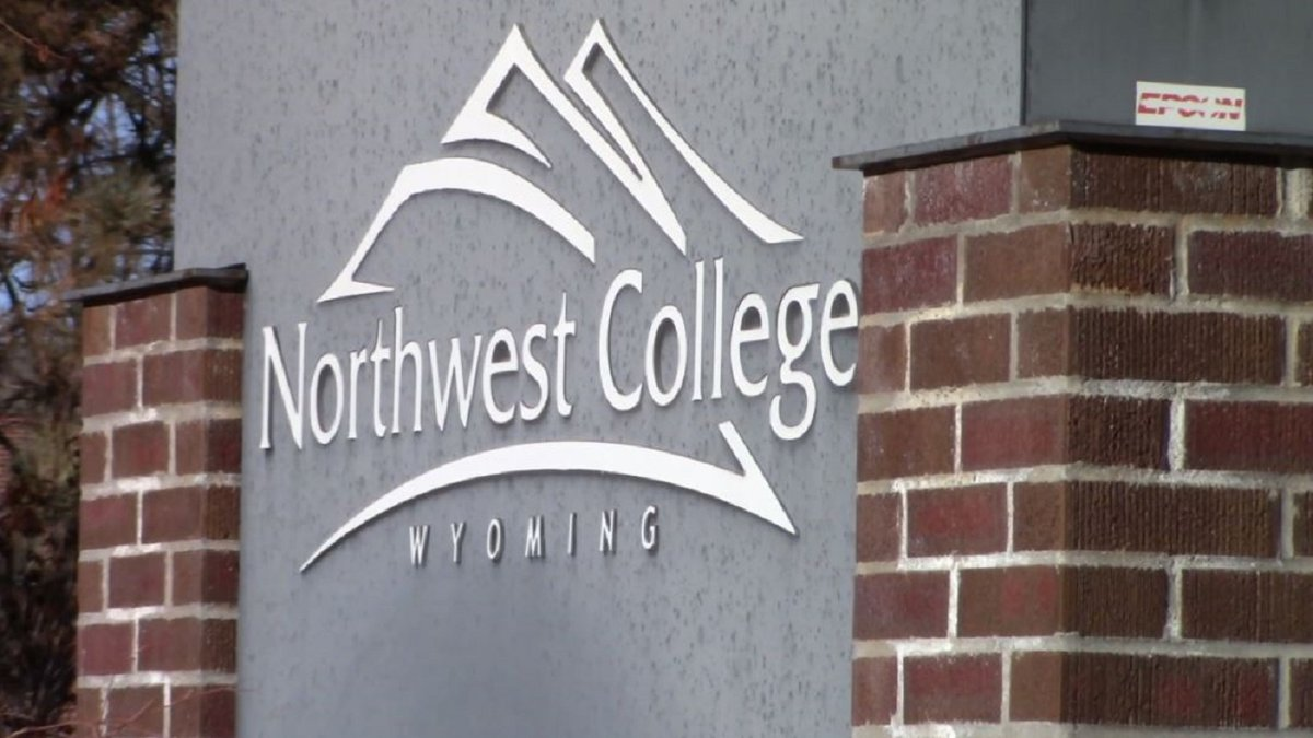 Northwest College in Powell is considering a name change.