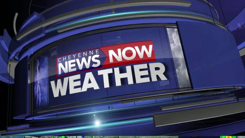 Cheyenne Weather March 23