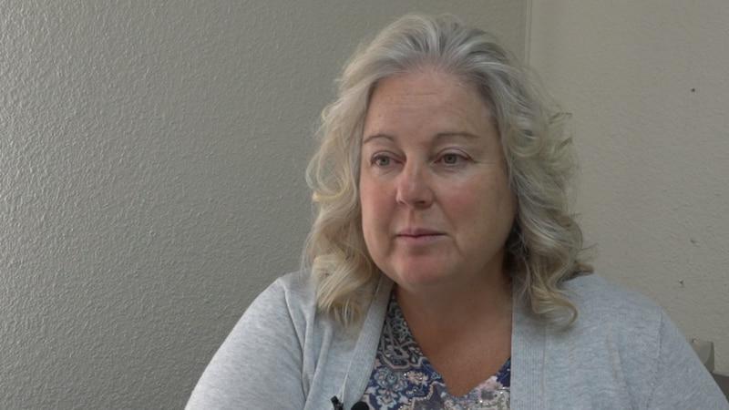Affordable Housing Taskforce sets the tone for Wyoming. Brenda Birkle taskforce lead.
