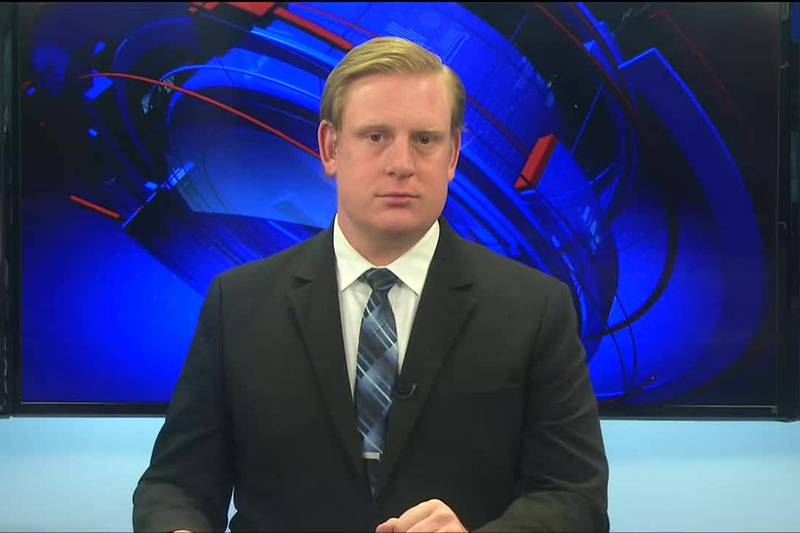Hitching Post Asbestos removal- PKG- Cheyenne News Now at 5:30 pm - VOD - clipped version