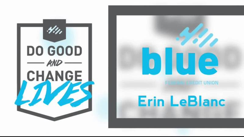 Each week Blue Federal Credit Union and Wyoming News Now are teaming up to salute our community...