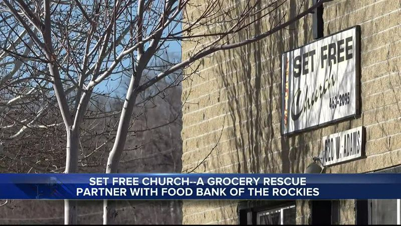Set Free Church in Riverton, WY
