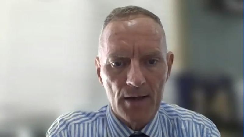 Operation VA wants Veterans input, Tim Barth, Executive Director, Wyoming Veterans Commission.
