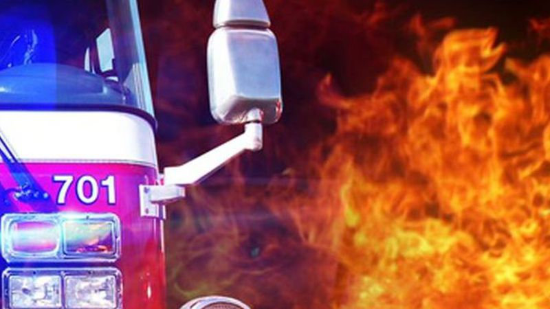 One dead in Merrick County house fire
