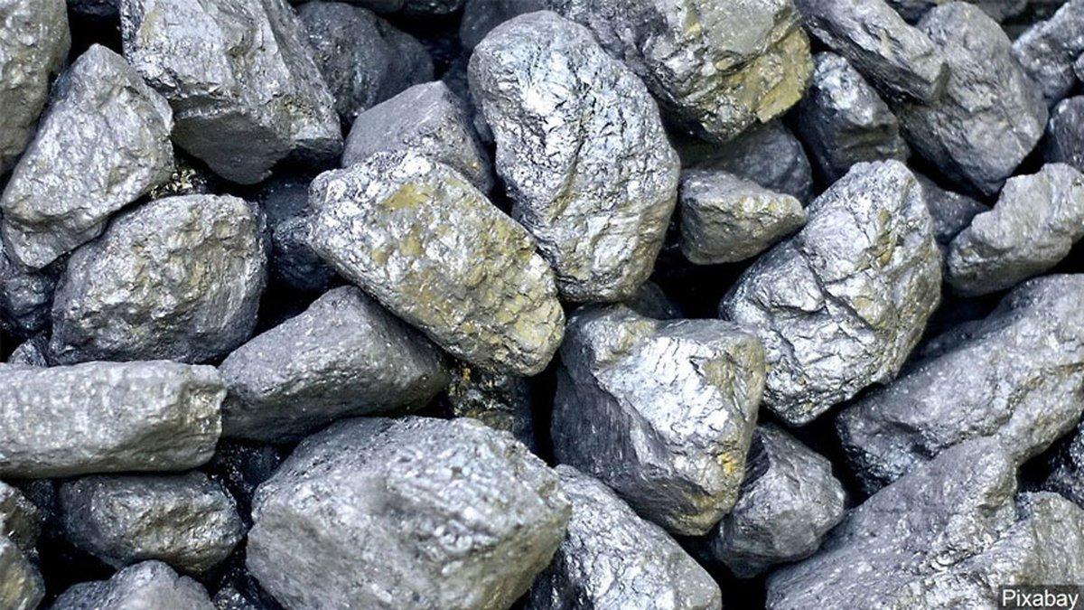 Photo of coal: Pixabay