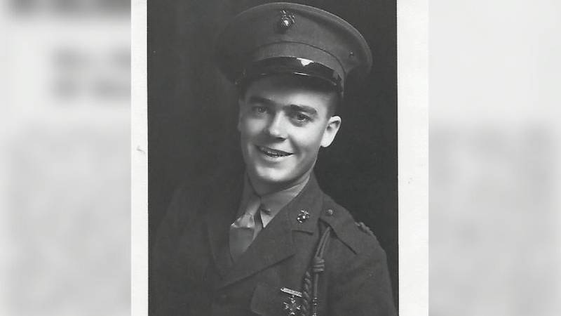Private First Class Jack Hill of Casper was killed during the Battle of Tarawa in 1943. He has...