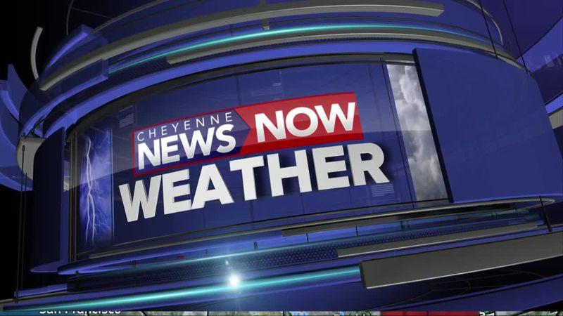 Cheyenne Weather March 24