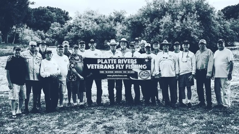 Platte Rivers Veterans