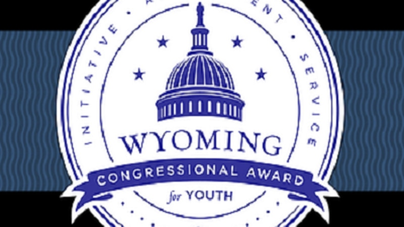 Wyoming Congressional Award Council