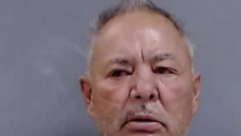 As a result of the investigation Jose C. Romero, a 62-year-old Laramie resident was arrested...