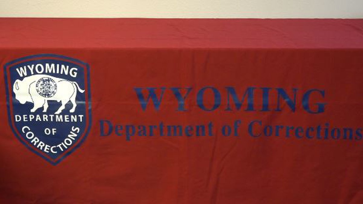 Wyoming Department of Corrections needs to hire more employees for the Rawlins, Wyoming...