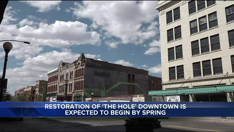 The Hole Downtown