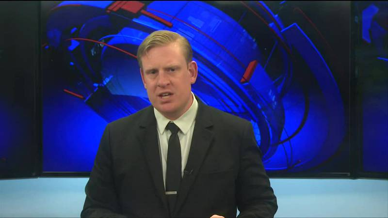 Cheyenne News Now at 5:30 pm - VOD - James Barth