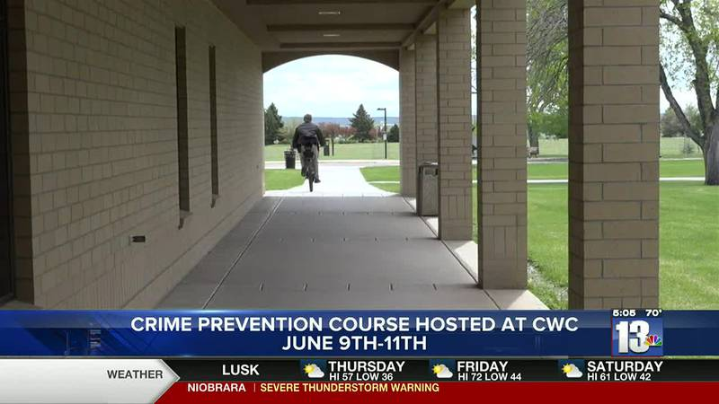 Central Wyoming College in Riverton, WY